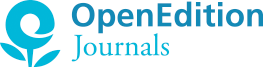 OpenEdition Journals